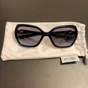 Women's Oakley Overtime Sunglasses